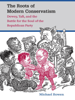The Roots of Modern Conservatism