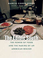 The Edible South