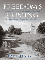 Freedom's Coming