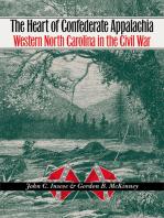 The Heart of Confederate Appalachia