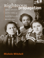 Righteous Propagation