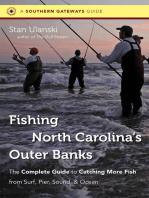 Fishing North Carolina's Outer Banks