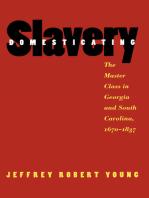 Domesticating Slavery