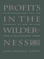 Profits in the Wilderness