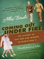 Coming Out Under Fire: The History of Gay Men and Women in World War II