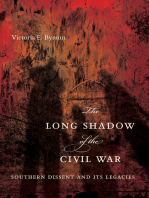 The Long Shadow of the Civil War