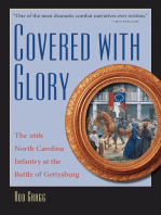 Covered with Glory
