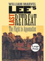 Lee's Last Retreat