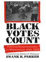 Black Votes Count