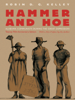Hammer and Hoe