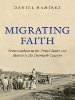 Migrating Faith
