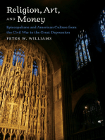 Religion, Art, and Money