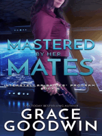 Mastered By Her Mates