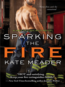 Sparking the Fire