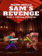 Sam's Revenge, Book 1