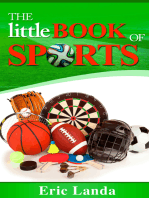 The Little Book of Sports