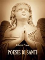 Poesie di santi