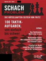 Schach Problem #02/2016