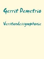 Verstandessymphonie