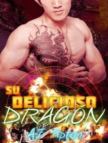 Su Delicioso Dragón: Su Dragón Motociclista, #2