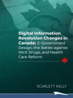 Digital Information Revolution Changes in Canada