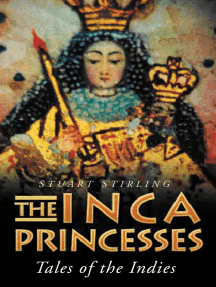 Inca Princesses: Tales of the Indies