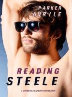 Reading Steele