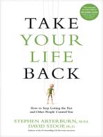 Take Your Life Back