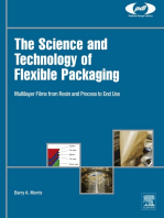The Science and Technology of Flexible Packaging
