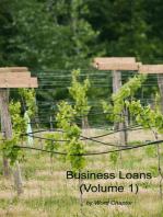 Business Loans (Volume 1)