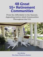 48 Great 55+ Retirement Communities