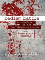 Bedlam Battle