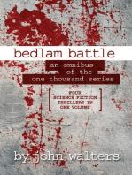 Bedlam Battle