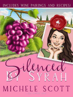 Silenced by Syrah