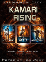 Kamari Rising