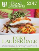 Fort Lauderdale - 2017