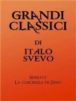 Grandi Classici di Italo Svevo
