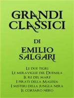 Grandi Classici di Emilio Salgari