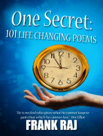 One Secret, 101 Life Changing Poems