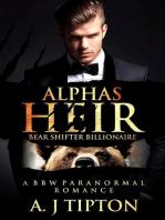 Alpha's Heir