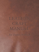 Leather Craft Manual