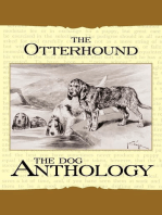 The Otterhound - A Dog Anthology (A Vintage Dog Books Breed Classic)