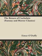 The Return of Cuchulain (Fantasy and Horror Classics)