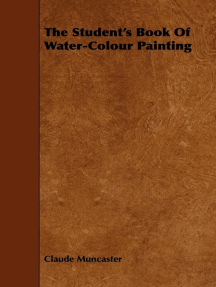 The Student's Book of Water-Colour Painting