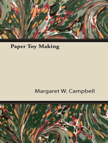 Paper Toy Making