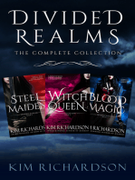 Divided Realms, The Complete Collection