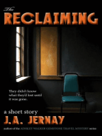 The Reclaiming
