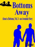 Bottoms Away (About a Bottoms, Vol 3)