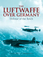 Luftwaffe Over Germany: Defense of the Reich