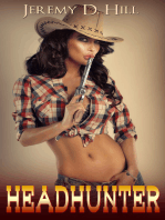 Headhunter (Sci Fi Erotica)